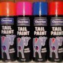 Tail Paint